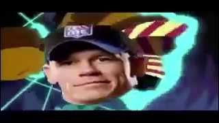 John Cena vs Kaiba