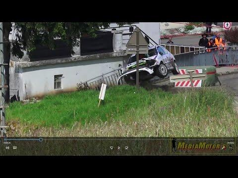 Rallye des Bornes 2016