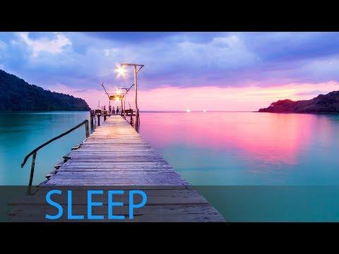 8 Hour Deep Sleep  Sleeping  Relaxing  Sleep Delta Waves Sleep Meditation ☯1886