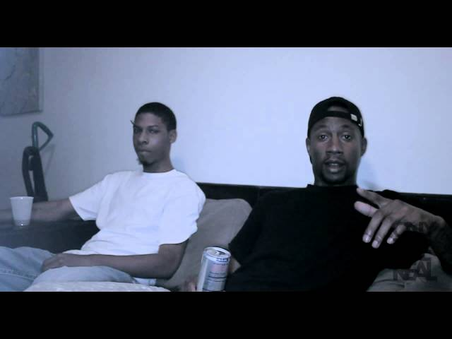 Yung Law ;@Only4theReal Interview