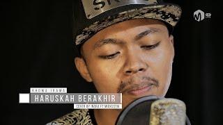 Acoustic Music | Dangdut - Haruskah Berakhir - Rhoma Irama Cover - Stafaband