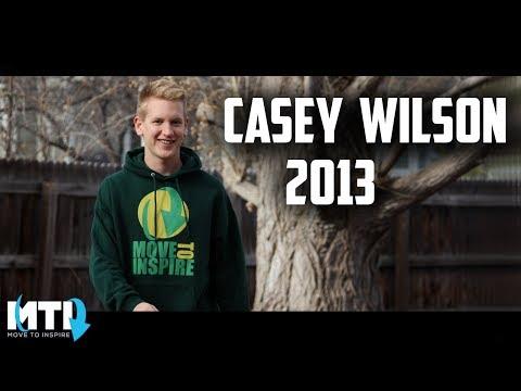 Casey Wilson - MTI Highlights 2013