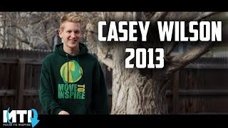 Casey Wilson - MTI Highlights 2013