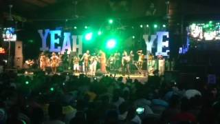 felabration 2016 femi and seun kuti