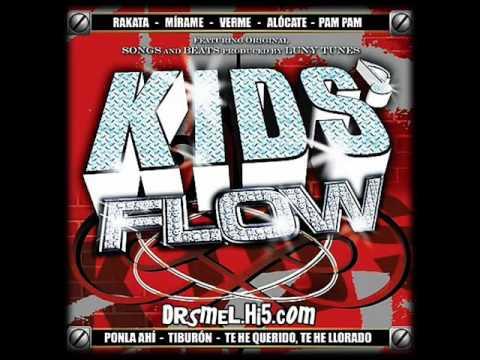 Pam Pam - Mas Flow Kids