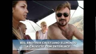 Interlace Curitiba - Recomendação de Big Brother