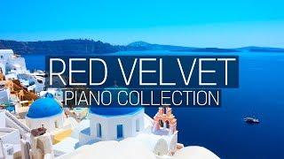 레드벨벳 피아노 커버 모음 Red Velvet Music Piano Cover Collection