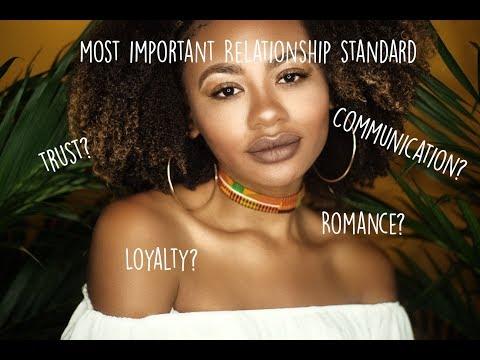 Ep. 6 | Relationship Standards