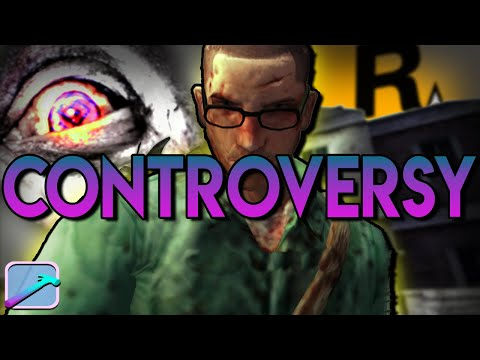 Rockstar's Most Controversial Game | Manhunt 2 Retrospective