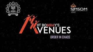 AVENUES 2020 | OFFICIAL THEME LAUNCH | SJMSOM | IIT BOMBAY | VIRTUAL FEST | B-SCHOOL FEST | INDIA