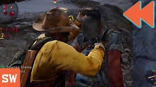 The Last of Us Fan Friday   Sancho Rewind : Announcement & Stone Coal Shivs