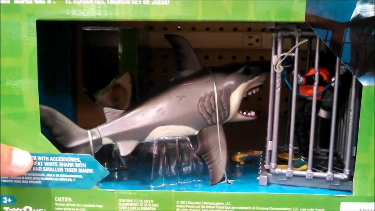 Shark Attack Toys 15