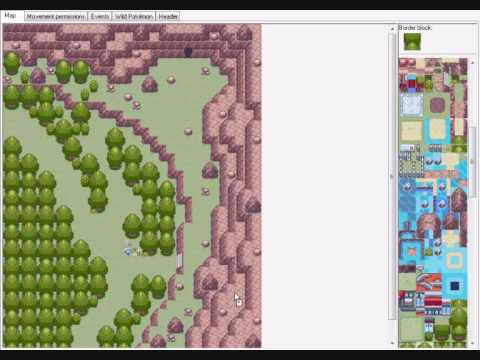 How to map a route like me a pokemon advance map tutorial how to map a route like me a pokemon advance map tutorial youtube gumiabroncs Gallery