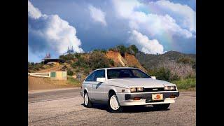 """1987 Isuzu Impulse RS Turbo """"Impulse Buy"""""""