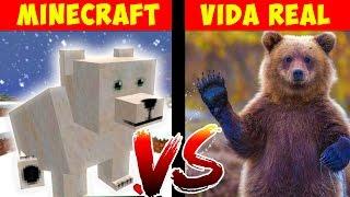 MINECRAFT VS LA VIDA REAL #4 - CORTO DE MINECRAFT   ESCASI