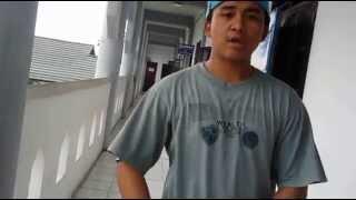 GN Rapp Darah Hip Hop