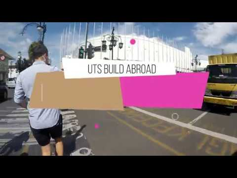 UTS BUILD STUDY ABROAD - Indonesia in 1 min