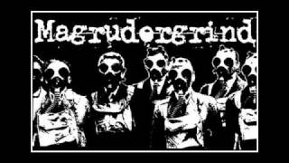 magrudergrind - power violence not sex and violence (exploited cover)