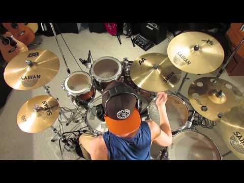 Our Last Night Oak Island Drum Cover