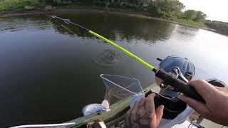 Рыбалка Таймень хозяин реки