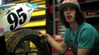 Kentucky Flat Track with JD Beach and Troy Bayliss