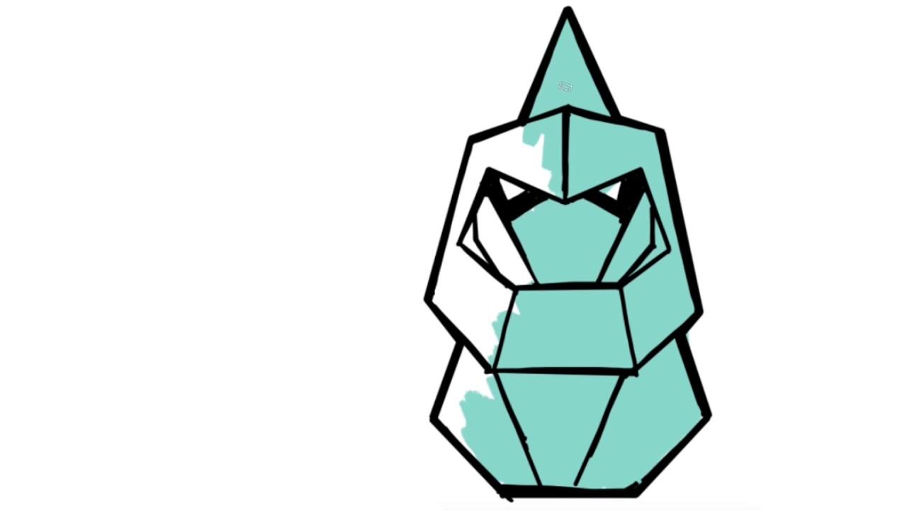 [Line-UP] Novo BEN 10 Como desenhar Diamond head - YouTube