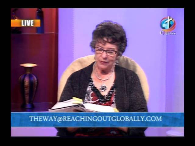 Reaching Out Globally 12-21-15
