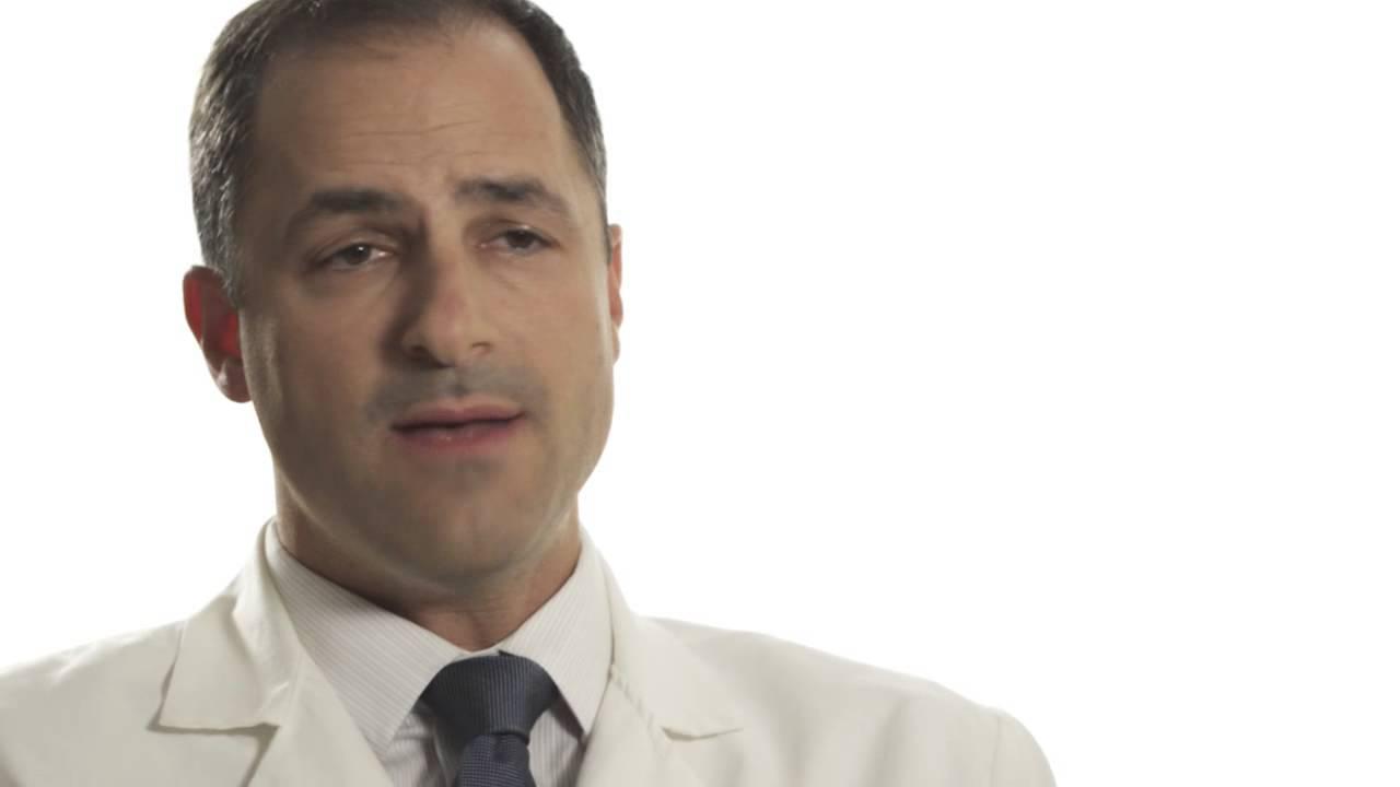 Dr  Andrew Sokol , Obstetrics and Gynecology, Urogynecology