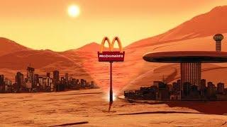 Que Se Passera T Il En 2050 ? | Eureka
