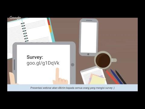 Google Shopping Telah Datang Di Indonesia