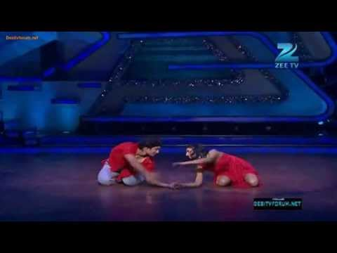 Dance India Dance Season 3 Mohena Kumari...
