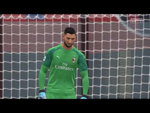 FIFA 20: Bоlоgna Vs Mіlan