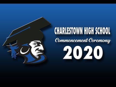 Charlestown High School Class of 2020 Graduation