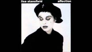The Love In Me - Lisa Stansfield 1990