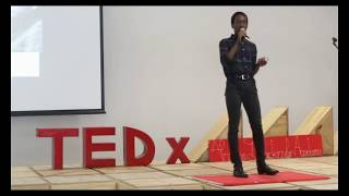 Mental Health and Illness in Africa. | Temilolu Olamide Awofeso | TEDxAfricanLeadershipAcademy