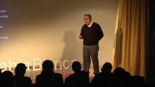 Pensamiento computacional y el futuro: Guillermo Simari at TEDxBahiaBlanca