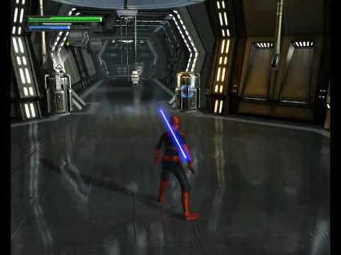 Star Wars The Force Unleashed Ultimate Sith Edition Mod ...
