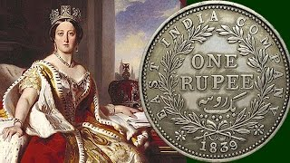 Most Valuable Rare Coins of East India Company, Watch Full Video