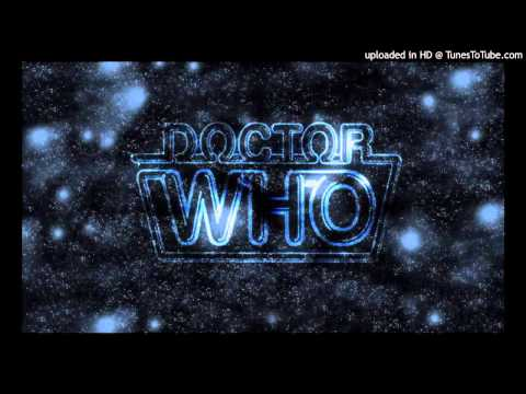 Doctor Who Theme - Vangelis Style (for 50th Anniversary)