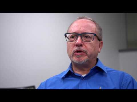 The Business of Graphic Design Workshop: Dave Hile Interview