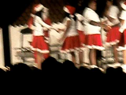 CHRISTMAS SHOW AT MANATEE ELEMENTARY SCHOOL  BRADENTON FL # 3