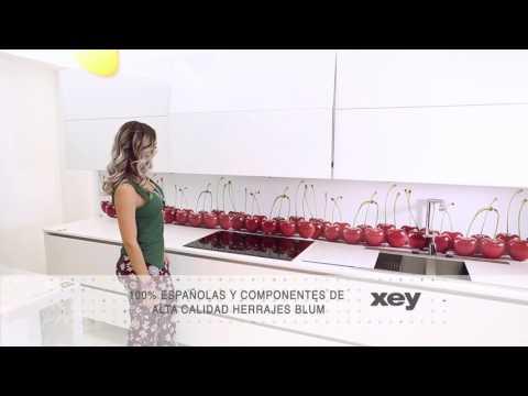 COCINAS XEY II