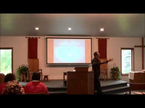 FVCRC Sermon - Mary Mary Quite Contrary - 2013-09-08