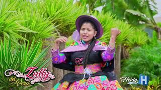 Zully Del Perú 2019 -►Linda palomita - Huaylash 2019