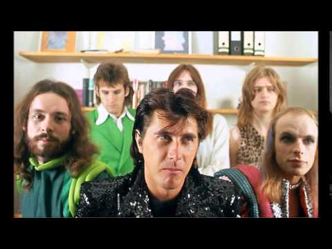 Roxy Music - In Concert 1972