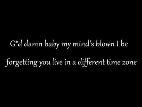 Jhené Aiko the worst - lyrics