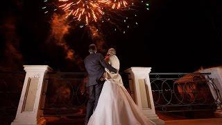 Latiy Event/Свадебный клип для Игоря и Натали