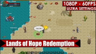 Lands of Hope Redemption gameplay PC HD [1080p/60fps]