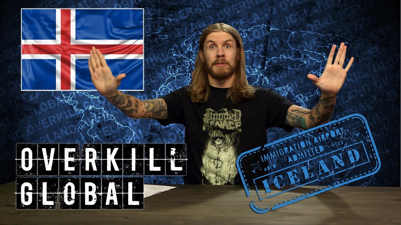 Icelandic Black Metal episode thumbnail