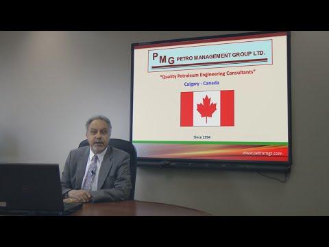 Petro Management Group Ltd. -  Introduction